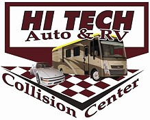 Hi Tech Auto                 & RV Collision Center