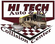 Hi Tech Auto                 & RV Collision Center